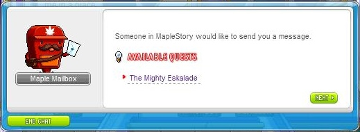 how to play maplestory using launcher