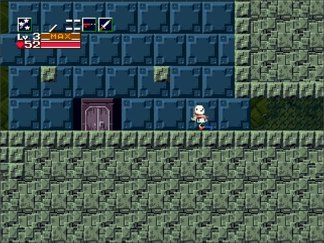 The Journey Home A Valentine S Day Mod Cave Story