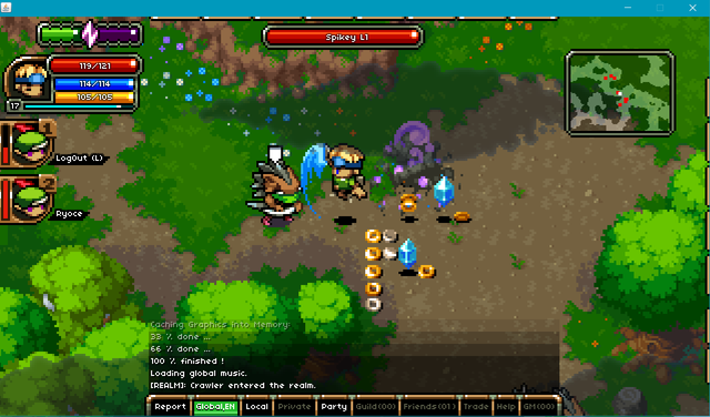 Kingdom of Loot | Cave Story Tribute Site Forums